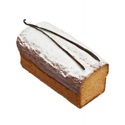 Cake vanille